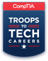 Troops to Tech Careers