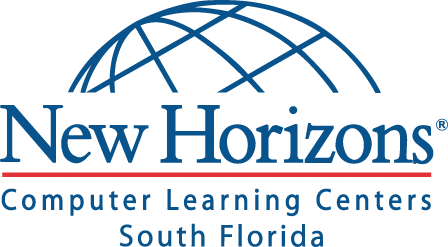 New Horizons IT Training Graduate Charles Turay
